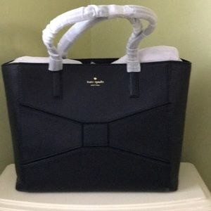 Kate Spade francisca bridge Place black bag